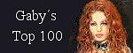 Gaby´s Top 100